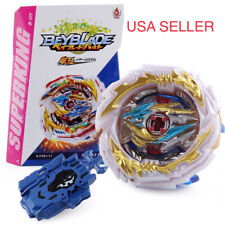 New Beyblade Burst Superking B-171 Tempest Dragon with Launcher Gift