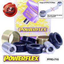 Audi A8 (2010 - ) Powerflex Rear Tie Rod Outer Bushes PFR3-715