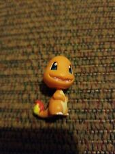 Charmander - Yujin Mini Bobblehead - Nintendo Pokemon Figure