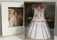 Queen Elizabeth I Barbie Doll (Women of Royalty) (Gold Label) (NEW)