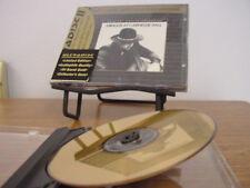 CHARLES MINGUS @ CARNEGIE HALL COLLECTORS RARE MFSL 24 KARAT GOLD AUDIOPHILE CD