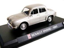 1/43 - IXO : EN BOITE VITRINE - RENAULT ONDINE - 1961