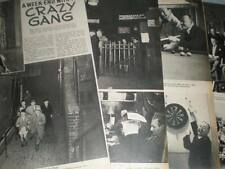 Article A Week-End with The Crazy Gang London 1939