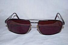 PERSOL Men's Rx Sunglasses Made In Italy 2028-S 61[]18 513/31 130 Flex-Hinge