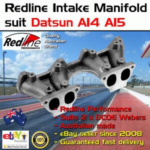 New Intake Inlet Manifold Fits Nissan Datsun A14 15 1400 1500 Pulsar Sunny B210