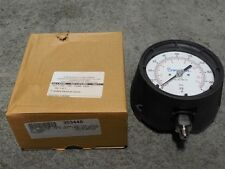 NEW Swagelok PGI-115P-PG200-LAOX-J Pressure Gauge 0-200 PSI