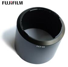Original Fuji Fujifilm Hood Shade for Fujinon XC 50-230mm f/4.5-6.7 OIS Lens