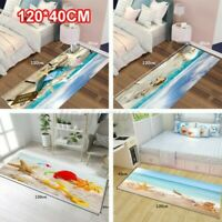 Boden Teppiche Rutschfest Fußmatte Küche Fußmatte Bad Bereich Teppich