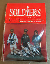 SOLDIERS MINIATURES SK-1 - 40mm 1/48 SET MARINA MILITARE - NUOVO