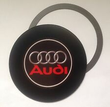 Magnetic Tax disc holder fits audi a2 a8 a3 quattro a4 a6 coupe tt cabrio avant