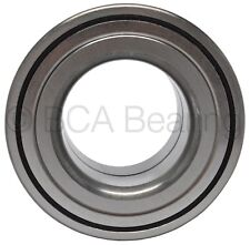 BCA Bearing WE60366 Front Wheel Bearing