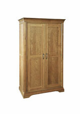 Unbranded Contemporary Wardrobes with 2 Doors