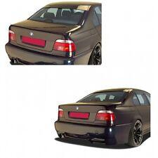 CASQUETTE DE VITRE ARRIERE BMW SERIE 5 E39 PHASE 1 ET 2 + COLLE