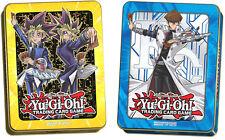 Yu-Gi-Oh Mega Tin Boxen 2017 YuGi Muto und Kaiba deutsch