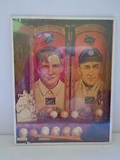 "No 11 Christy And Ty 1909 Baseball Cards Memorabila 11"" X 14"" Print NIP"