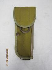 M-12 HIP HOLSTER / BERETTA 92 - 9MM AMBIDEXTROUS OD GREEN Excellent