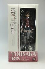 RIN TOHSAKA Fate/stay night FRAUREIN REVOLTECH 002 Action Figure KAIYODO JAPAN