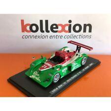SPARK SCLA06 LOLA B2K/10 Olive Garden n°21 Le Mans 2000 1.43