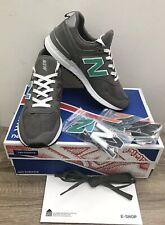 New Balance 574 Sport Grey x Ronnie Fieg x Dover Street Market Size 7 dsm kith