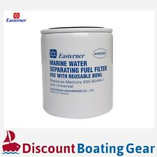 1x Replacement EASTERNER Water Seperating Fuel Filter - 10 MICRON. UNIVERSAL FIT