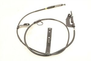 NEW Motorcraft Parking Brake Cable Right BRCA-331 Ford F350 6.2L 2017-2018