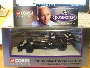 Corgi 97375 Shadow DN1 Cosworth V8 F1 Racing Car, 1:43?, BNIB