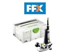 Festool 240V Power Tool Routers