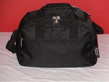 Super Lightweight Travel Flight Bag 35x20x20cm Ryanair 2nd Cabin bag or Work Bag