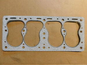 Corteco 20737CS Head Gasket Fits 1943-68 Jeep 134 CID 2.2L L Head 4 cylinder