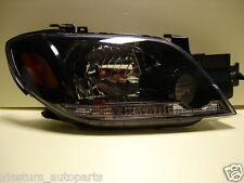 HEADLIGHT FRONT LAMP RIGHT side MITSUBISHI OUTLANDER 2002 - 2005 NEW
