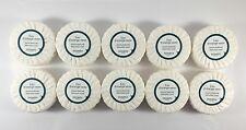 10 HERMES EAU D'ORANGE VERTE SOAP 1.7 oz BARS total 17.6oz + FREE BONUS!