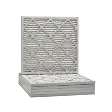 20x20x1 Merv 8 Replacement AC Furnace Air Filter (6 Pack)