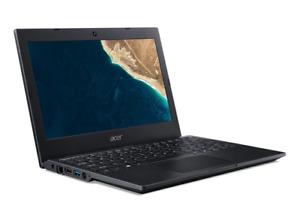"""Acer TravelMate B1 Laptop Windows 10 TMB118-M 11.6"""" 64GB, Intel Pentium 4 GB"""