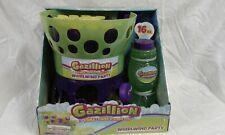 Gazillion Whirlwind Party Battery Operated Bubble Machine