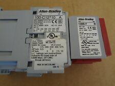 100S-C12T14BC Allen Bradley Safety Contactor