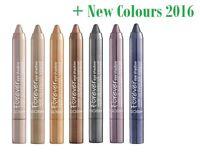 NEW Gosh Forever Eye Shadow Stick - Matt or Glitter effect, Waterproof Crayon