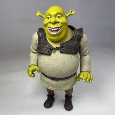 "2006 MGA 6"" Shrek The Third 3rd Ogre Collectable Posable Vinyl Figure VGC"