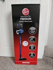 Hoover Freedom Versatile Cordless Power 22V Vacuum Cleaner