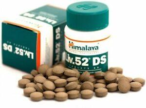 Liv 52 DS tablets Ayurveda Medicines Detoxifying Digestive Liver Care 60 Tablet