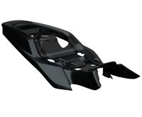 Leatt Hinge assembly C-Frame Carbon Left MX ATV 4015300240