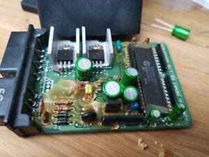 Suzuki Bandit 400 gsf400 CDI/ECU repair kit, capacitors , transistors