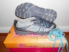New Womens Skechers Totally ActiveCompulsions First Class Shoes 9