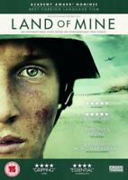 Nuovo Land Of Mine DVD (TRL379)