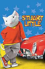 Stuart Little [Blu-ray] [1999] [Region Free] New & Sealed