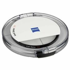 New ZEISS 49mm Carl Zeiss T* UV Filter Made in Japan