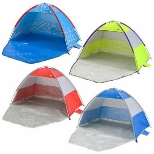 Yello Beach Shelter Tent UPF 50+ Protection Kids Beach Outdoors Garden Festivals