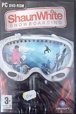 Shaun White Snowboarding PC Spiel 2008-PC -