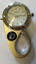 Timesco Carabiner Fob Watch - Nurses