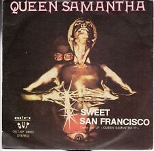 disco 45 GIRI QUEEN SAMANTHA SWETT SAN FRANCISO - WHAT'S IN YOUR MIND