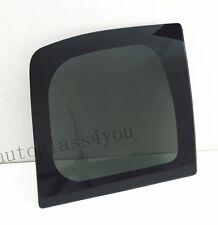 For 2007-2014 Toyota FJ Cruiser Rear Door Window Glass Passenger/Right Side